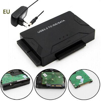 USB 3.0 a IDE SATA 2.5'' 3.5'' HDD SSD Cable adaptador Cable...