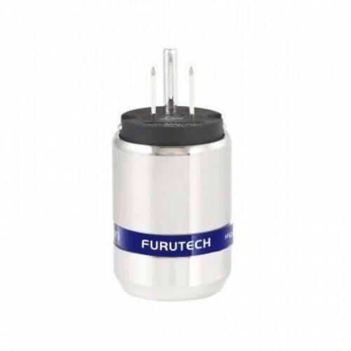 FURUTECH FI-48M NCF (R) [Power plug Rhodium plating]