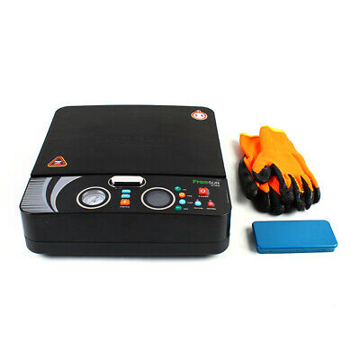 3d Vacuum Heat Press Machine Transfer Sublimation Phone Case Plate Printing 110v