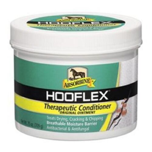 HOOFLEX Therapeutic Conditioner Original Ointment 25 oz. For horse hoof care