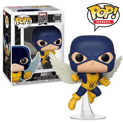 Funko POP!: Marvel: X-Men: Ángel