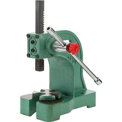 Grizzly T27033 12 Ton Arbor Press