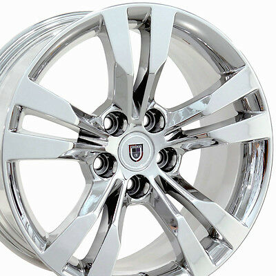 Cadillac Deville Rims for sale   Only 4 left at -65%