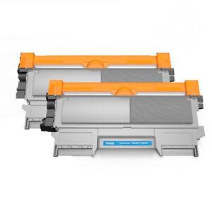 2PK TN450 TN420 Toner Cartridge For Brother HL-2240 2270DW 2280DW MFC-7360N High