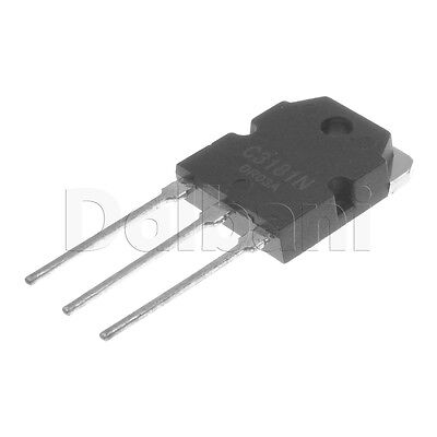 2sc3181n New Replacement Silicon Npn Power Transistor C3181n