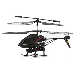 3.5CH RC Iphone Remote Control Helicopter with Camera Gyro 3.5 Channel S215 Heli