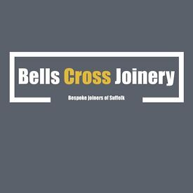 Bells Cross Joinery- bespoke joinery & carpentry, purpose made windows, doors, staircases,kitchens.