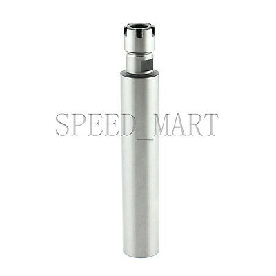 Collet Chuck Holder Cnc Milling Extension Rod Straight Shank C20-er16m-100