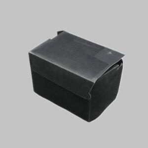 Battery Cover Protective Cloth Box For VW Jetta MK6 Golf MK7 Passat 11-17 AUDI