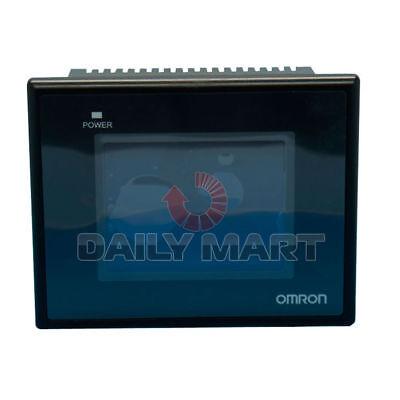 Omron Nb3q-tw00b Compact Hmi Touch Screen Plc Module New