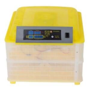 Egg Incubator 4~112  eggs 110V 251063/251064/251124/251125/251090/251126