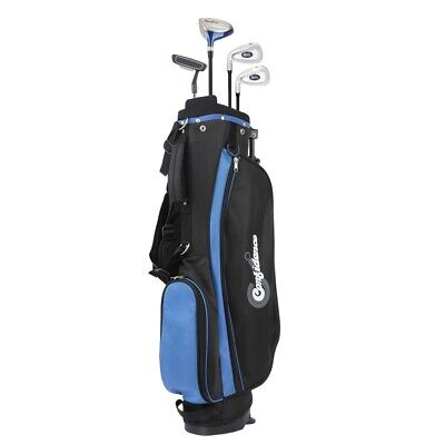Confidence Junior V2 Golf Club Set with Stand Bag for kids