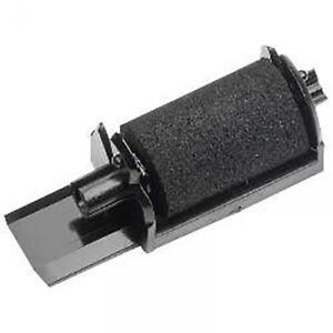 Ink Roller for Olivetti ECR7100 ECR-7100 - IR40 - Pack of 3 Black
