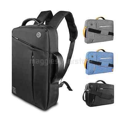 "15.6""Laptop Backpack Messenger Bag For Apple MacBook Pro 15.4""with Retina"