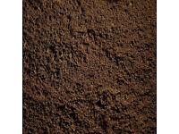 TOP SOIL GRADE A. SCREENED