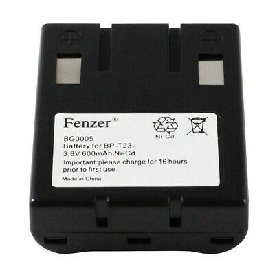 B2G1 Free Cordless Home Phone Battery for Sony BPT23 BP-T23 Uniden BT-999 BT999
