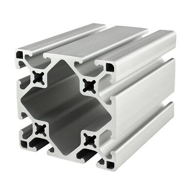 8020 Inc T Slot 3 X 3 Aluminum Extrusion 15 Series 3030 Ls X 18 N