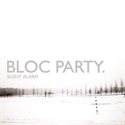 Bloc Party: Silent Alarm Reissued 180g Vinyl LP Record + Download (PRE-ORDER)