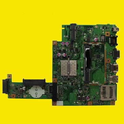 For ASUS X453MA X403MA X403M F453M Motherboard N2830 CPU 60NB04W0-MB1700 REV2.0