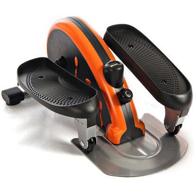 Stamina InMotion Elliptical Trainer, Orange