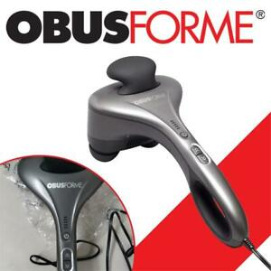 NEW ObusForme Professional Body Massager 4.78 Pound Condtion: New open box