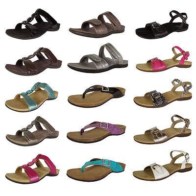 买便宜的vionic with orthaheel technology womens strappy sandals
