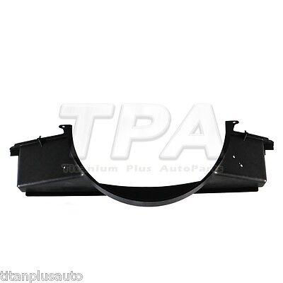 New Front,Lower RADIATOR FAN SHROUD For Chevrolet Silverado 2500 HD GM3110139