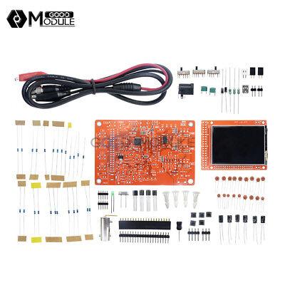 Dso138 Digital Oscilloscope Diy Kit Probe Unsoldered Stm32 200khz