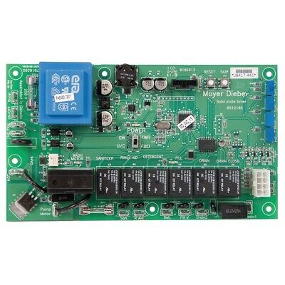 Timer Kit - Solid State For Champion Cha0712105 Free Shipping