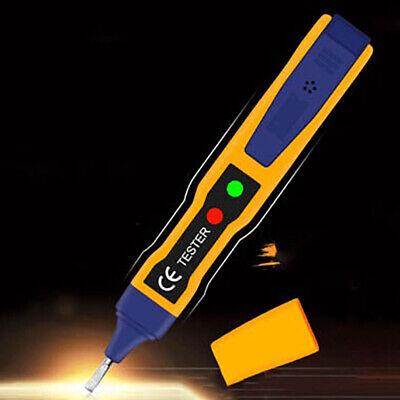1 Piece 12-1000v Electrical Tester Pen Non-contact Ac Voltage Detector Nice