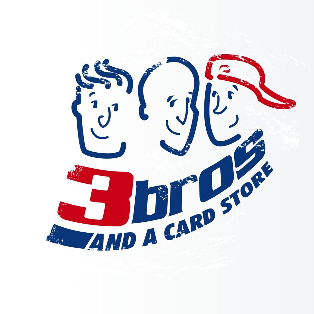 3Bros and a Card Store