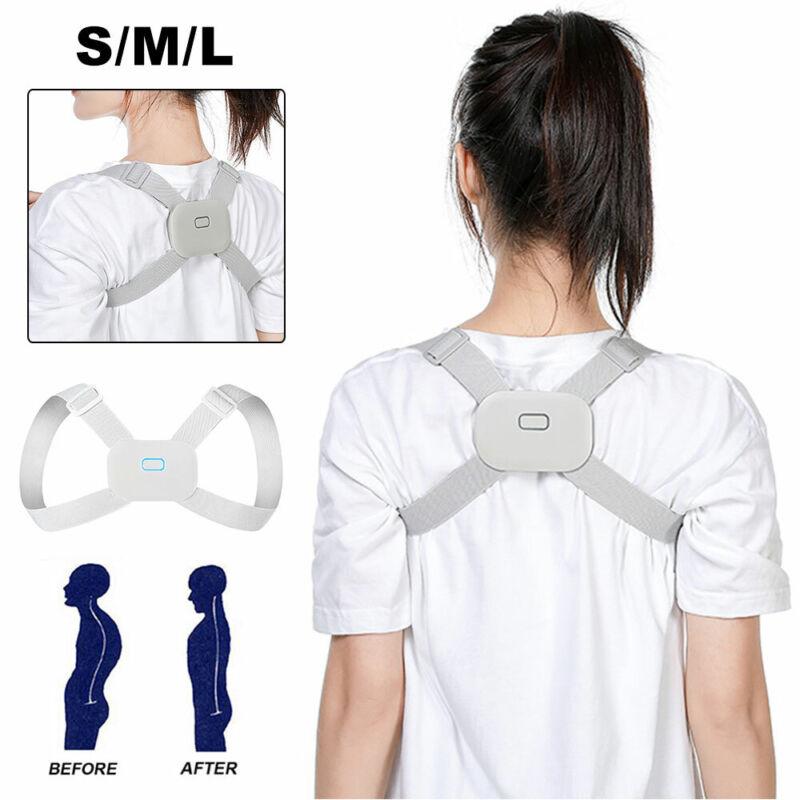 Posture Correction Back Shoulder Corrector Support Brace Bel