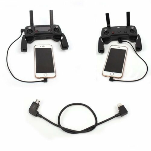 how to connect you mavic to dji assistant 2