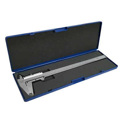 .001.02mm 8 Precision Vernier Caliper Graduation Stainless Hardened Steel