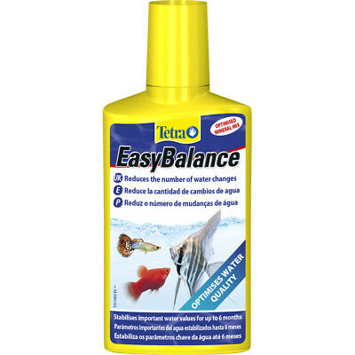 Tetra Easy Balance - Tetra Easy Balance Water Conditioner Nitrate Remover pH KH Stabiliser 500ml