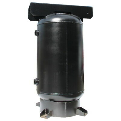 80 Gallon Vertical Air Tank 200 Psi With Asme Coded Air Compressor Receiver