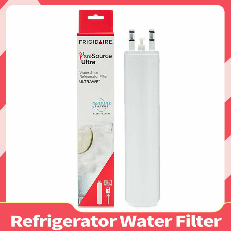 1* ULTRAWF Frigidaire Ultra Pure-Source 241791601 Refrigerator Water Filter USA