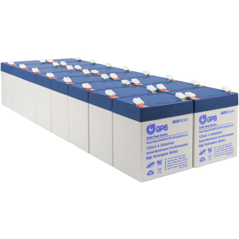 APC RBC44 RBC140 replacement battery pack
