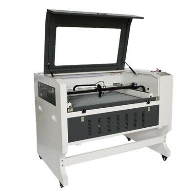90w Reci W2 36x24 Inches Co2 Laser Engraver And Cutter Machine Fda