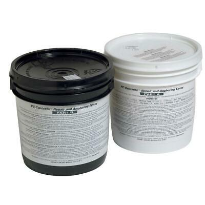 102-oz. Concrete Repair And Anchoring Epoxy - Pc Products