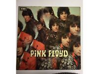 The Piper At The Gates Of Dawn 1st UK Press SX 6157 400