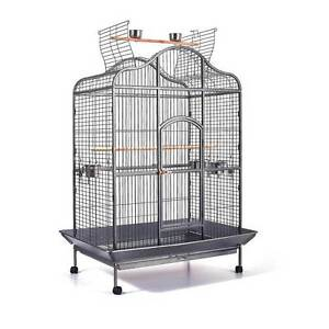 Large Bird Parrot Cage with Wheels Brisbane City Brisbane North West Preview
