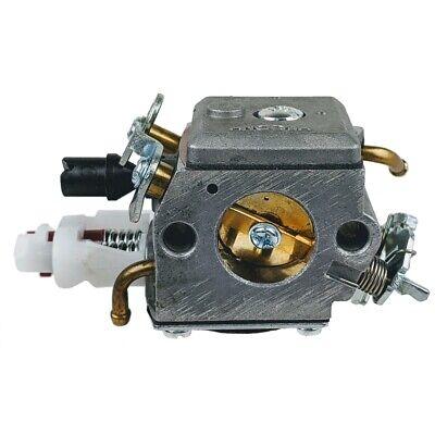 Carburetor for Husqvarna 340 345 346XP 350 353 Chainsaw HUS 345 350 Carb
