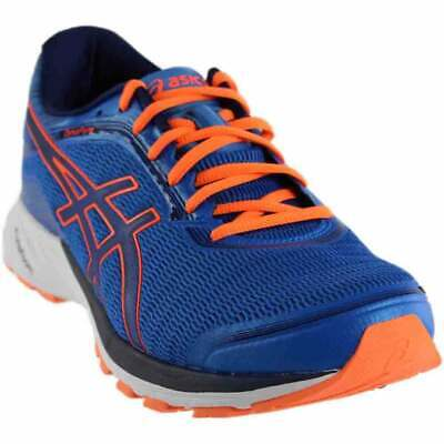 ASICS Dynaflyte  Casual Running Neutral Shoes - Blue - Mens
