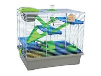 Rosewood Pico XL Hamster Cage RRP: £45