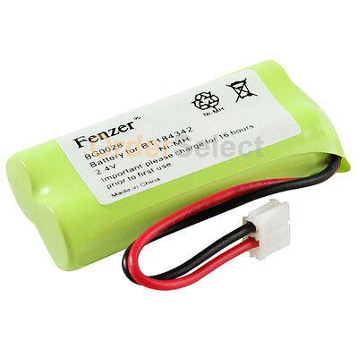 Cordless Home Phone Battery Pack for AT&T BT18433 BT184342 BT28433 BT284342 3101