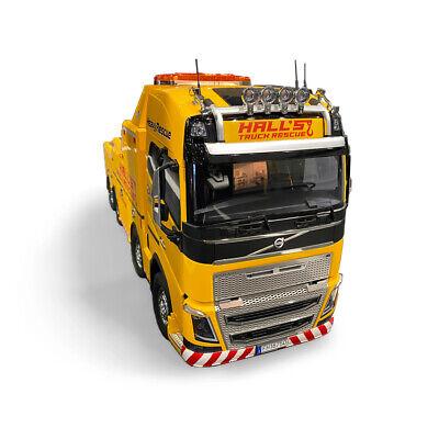 Tamiya America Inc 1/14 Volvo FH16 Globetrotter 750 8x4 Tow Truck Kit