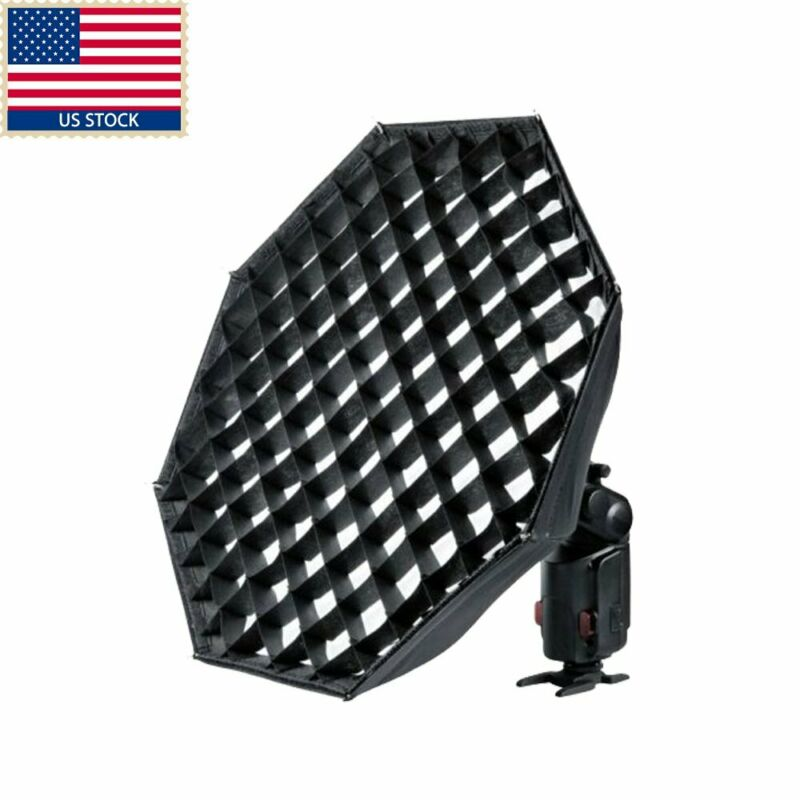 US Godox AD-S7 Umbrella Grid Multifunction Softbox F  AD200pro AD200 Speedlite
