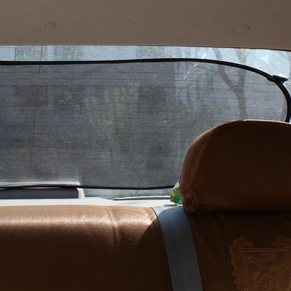 auto fenster windschutzscheibe sonnenschutz uv mesh. Black Bedroom Furniture Sets. Home Design Ideas