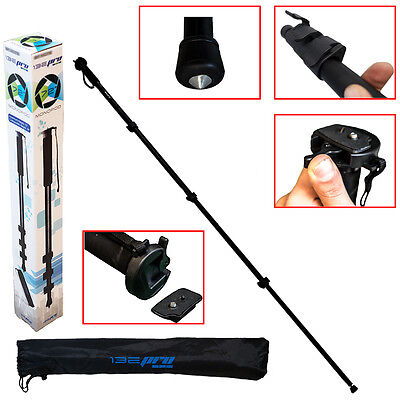 I3ePro 72-Inch Lightweight Heavy Duty Monopod For DSLR SLR Canon Nikon Sony NEW